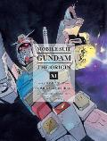 Mobile Suit Gundam The Origin...