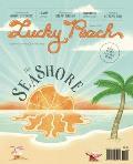 Lucky Peach Issue 12 Seashore