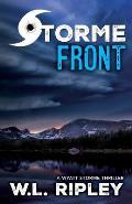 Storme Front: A Wyatt Storme Thriller