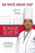 Sir White House Chef