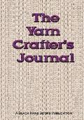 The Yarn Crafter's Journal