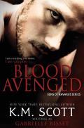 Blood Avenged: Sons of Navarus #1