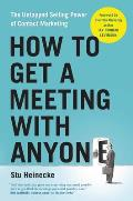 How to Get a Meeting with Anyone The Untapped Power of Contact Campaigns