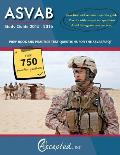 ASVAB Study Guide 2015-2016: Prep Book and Practice Test Questions for the ASVAB/Afqt