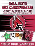 Go Ball State Cards Activity Book & App