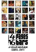 4 Pages 16 Bars: A Visual Mixtape: Sequential Graffiti