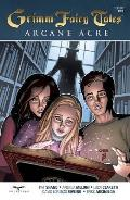 Grimm Fairy Tales Arcane Acre, Volume 2