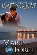 Waiting for Love (Gansett Island Series, Book 8)