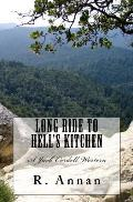 Long Ride to Hell's Kitchen: A Jack Cordell Western
