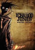 Ichabod Jones: Monster Hunter