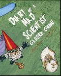 Diary of a Mad Scientist Garden Gnome