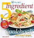 Simply Gluten Free 5 Ingredient