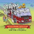 Chippy the Fireman: Chippy's Amazing Dreams - Book 2