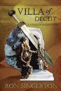 Villa of Deceit (Gaius Centurion Book 1)