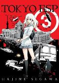 Tokyo ESP Volume 3
