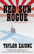Red Sun Rogue A Wrecking Crew Novel