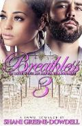 Breathless 3: In Love with an Alpha Billionaire