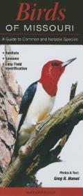 Birds of Missouri