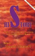 History (Black Print Edition): The Birth, Life, and Death of Jesus Christ, Son of God, Redeemer of Mankind