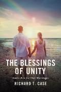 The Blessings of Unity: God's Best for Our Marriages