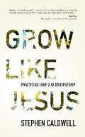 Grow Like Jesus: Practicing Luke 2:52 Discipleship
