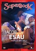 Superbook Jacob and Esau: The Stolen Birthright