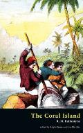 The Coral Island (Valancourt Classics)