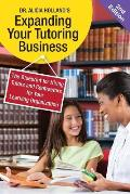 Expand Your Tutoring Business: The Blueprint for Hiring Tutors and Contractors for Your Learning Organization