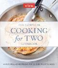 Complete Cooking for Two Cookbook Gift Edition 650 Recipes for Everything Youll Ever Want to Make