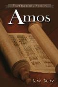 Amos: A Literary Commentary on the Book of Amos