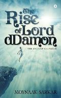The Rise of Lord Ddamon: The Shadow Calendar