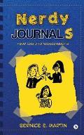Nerdy Journals: From Idaho to Massachusetts