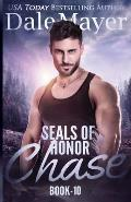 Seals of Honor: Chase