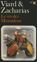 Roi Des Mirmidous