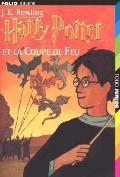 Harry Potter Et La Coupe De Feu Harry Potter 04 & the Goblet of Fire
