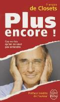 Plus Encore