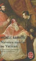Natures Mortes Au Vatican