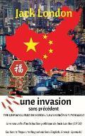The Unparalleled Invasion / Une Invasion Sans Precedent / La Invasion Sin Paralelo. Premiere Edition Trilingue / First Trilingual Edition (English, Fr