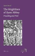 The Birgittines of Syon Abbey: Preaching and Print