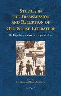 Studies in the Transmission and Reception of Old Norse Literature: The Hyperborean Muse in European Culture