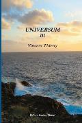 Universum III
