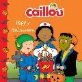 Caillou: Happy Halloween