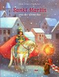 Sankt Martin Und Der Kleine Bar