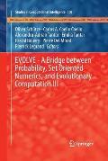 Evolve - A Bridge Between Probability, Set Oriented Numerics, and Evolutionary Computation III