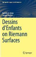 Dessins d'Enfants on Riemann Surfaces