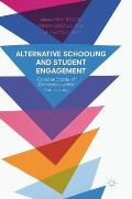 Alternative Schooling and Student Engagement: Canadian Stories of Democracy Within Bureaucracy