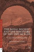 The Royal Society and the Discovery of the Two Sicilies: Southern Routes in the Grand Tour