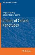 Doping of Carbon Nanotubes