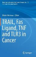 Trail, Fas Ligand, Tnf and Tlr3 in Cancer