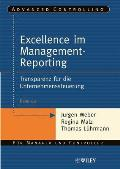 Management Reporting Excellence
